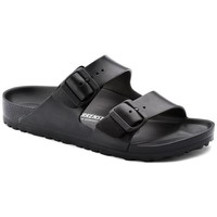 Birkenstock Arizona Black EVA Narrow