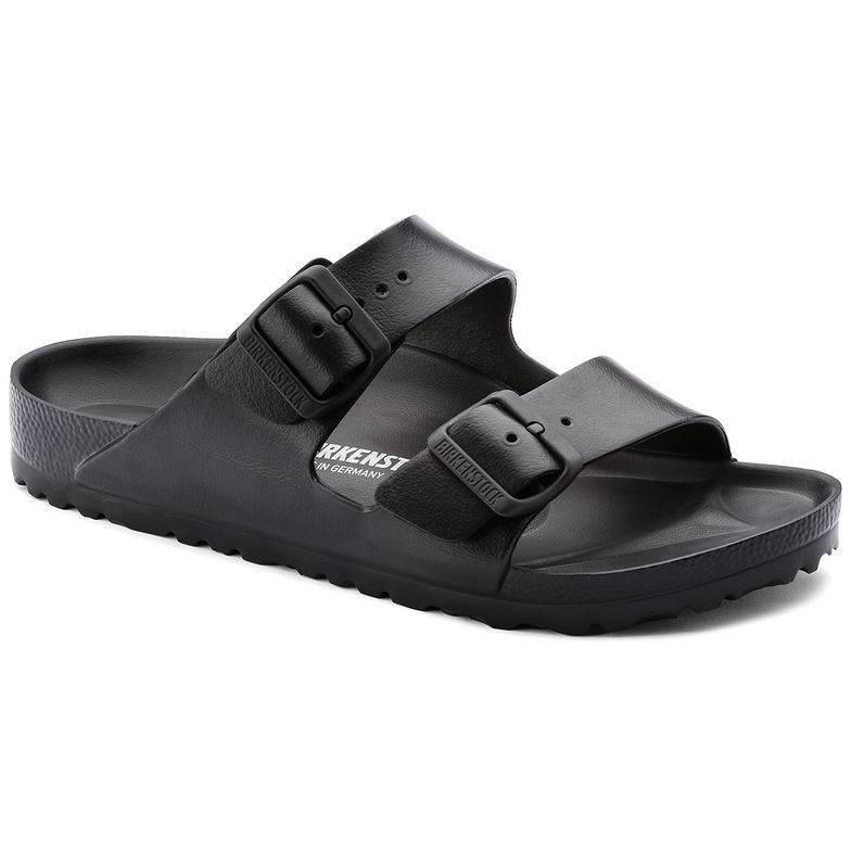 Birkenstock Arizona EVA Black Narrow 129423