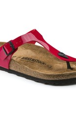 Birkenstock Gizeh Red Patent BF 743196