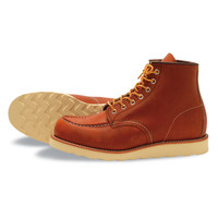 """Red Wing 6"""" Classic Moc Oro 875"""
