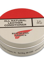Red Wing All Natural Leather Conditioner 3oz 97104