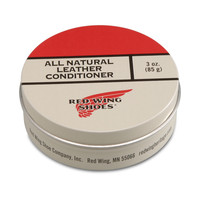 Red Wing All Natural Leather Conditioner 3oz