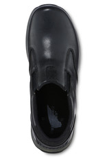 Red Wing Comfortpro Slip On Black 8706