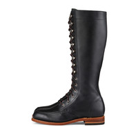 Red Wing Gloria Black Boundary
