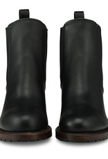 Red Wing Harriet Black Boundary Leather 3473