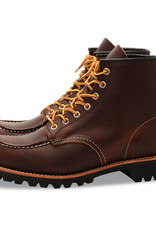 Red Wing Roughneck Briar Oil Slick 8146