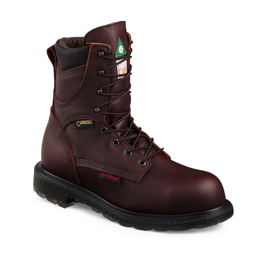 "Red Wing Supersole 2.0 8"" Insulated 2412"