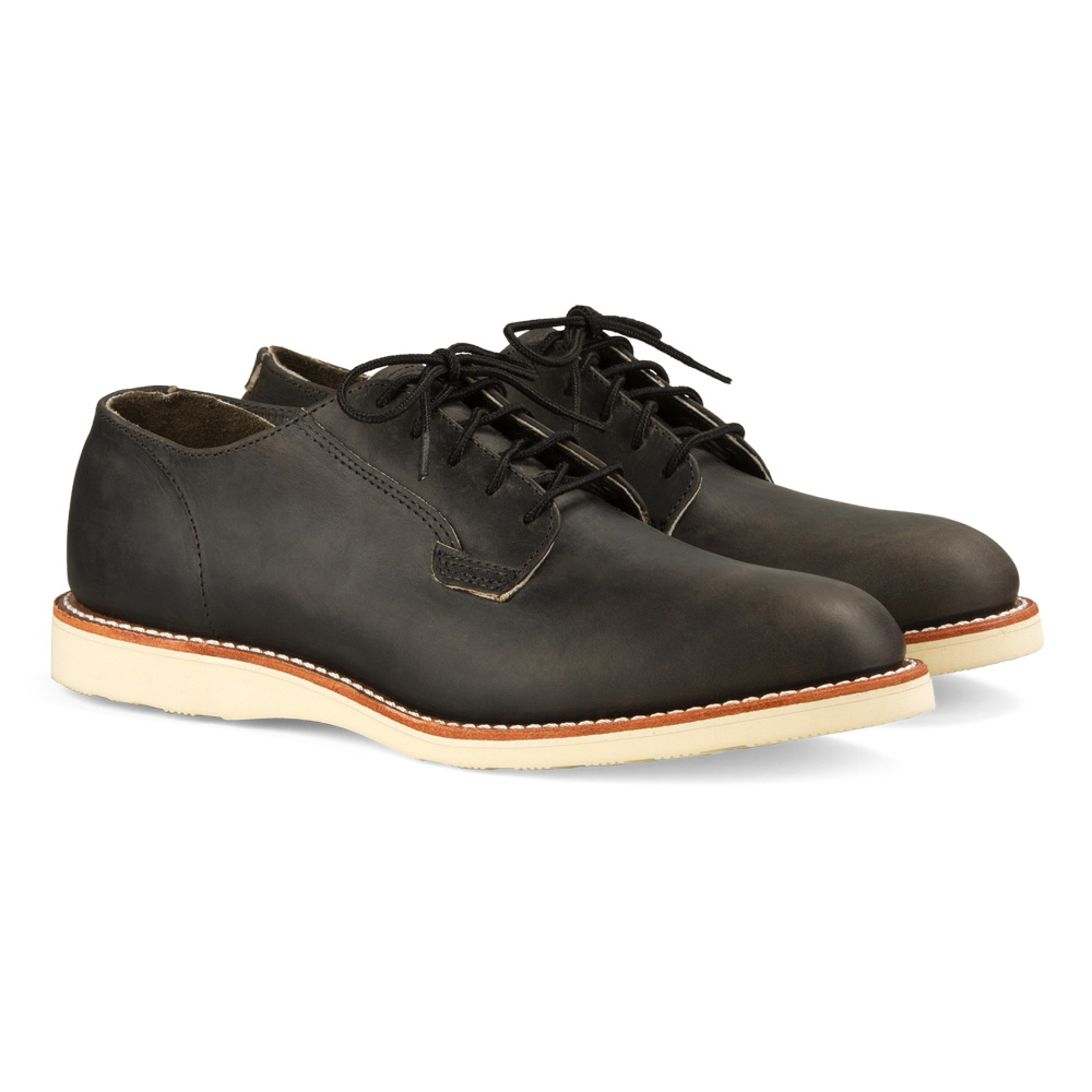 Red Wing Weekender Oxford Charcoal 3119