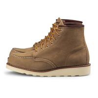 "Red Wing 6"" Classic Moc Sand"