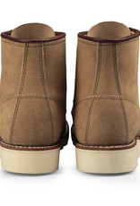 """Red Wing 6"""" Classic Moc Sand Mohave Leather 3376"""