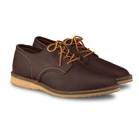 Red Wing Weekender Oxford Copper