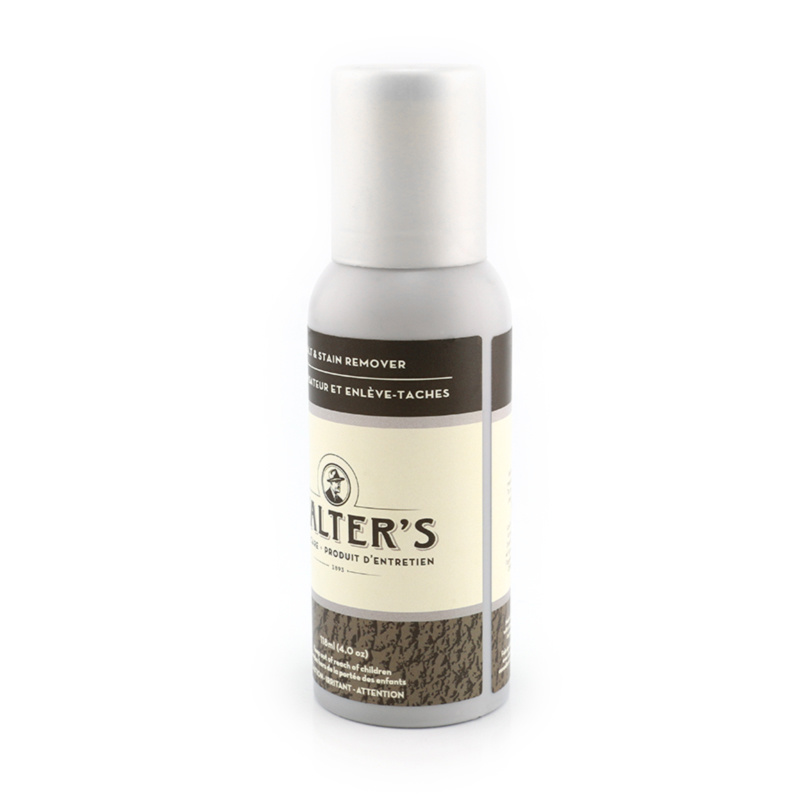 Walter's Salt & Stain Remover