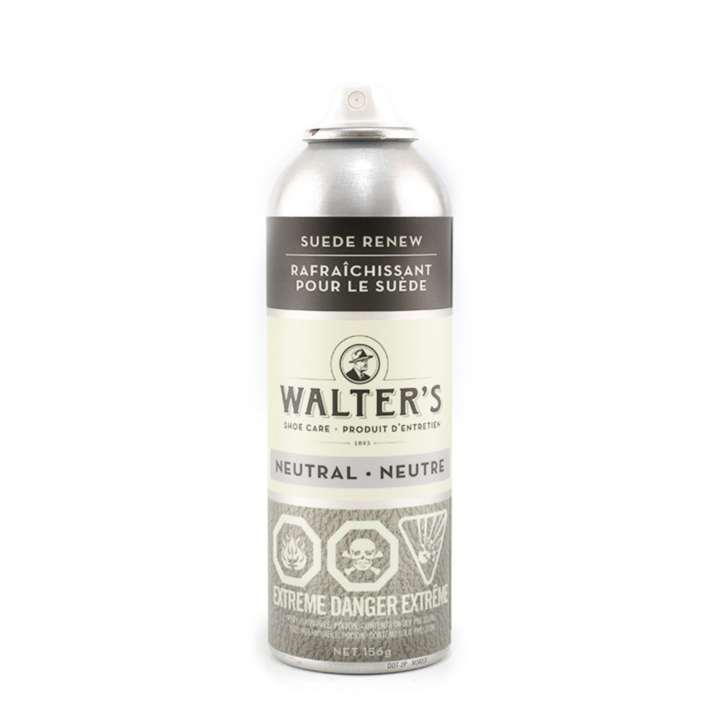 Walter's Suede Renew Neutral