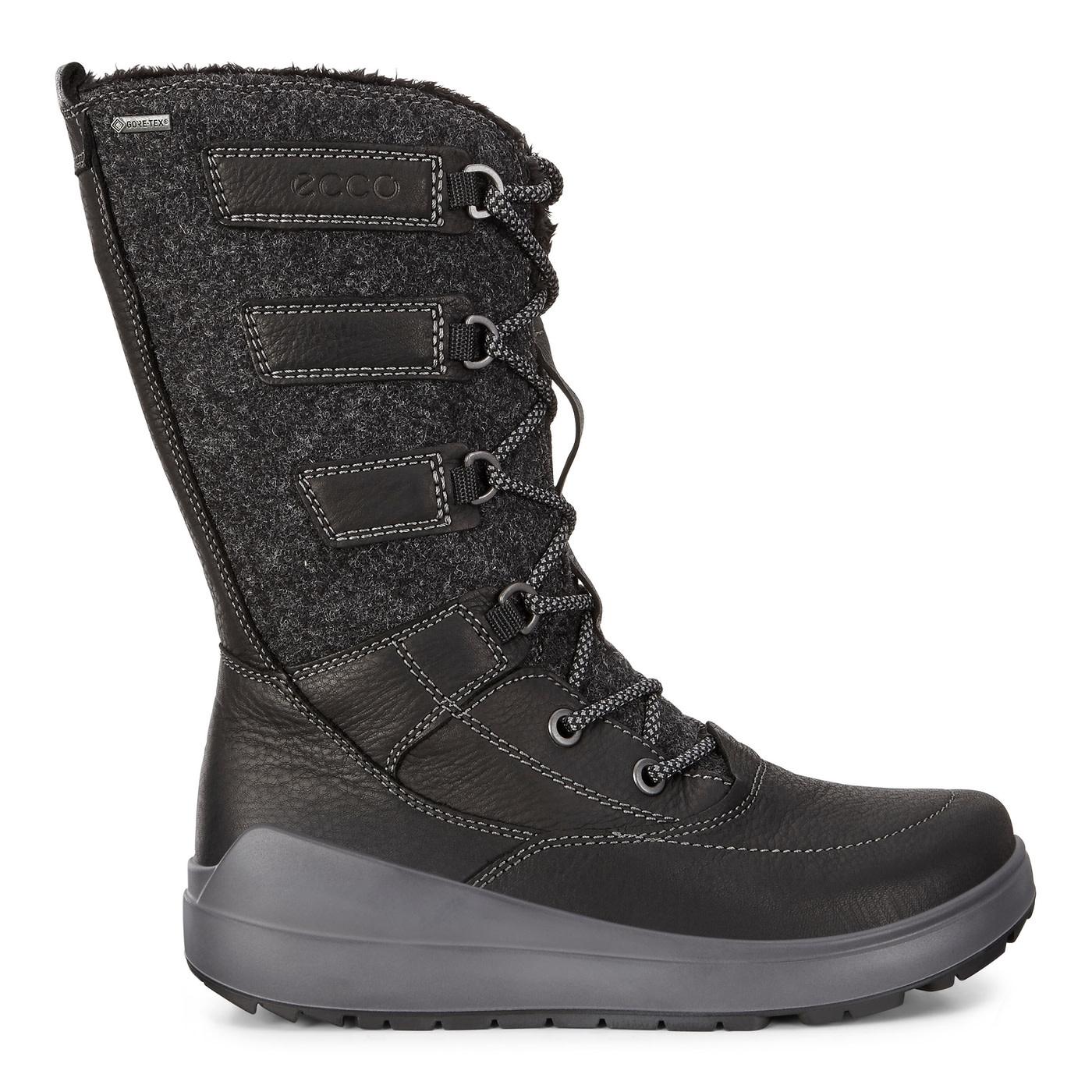 Ecco Noyce GTX Black 834633 02001