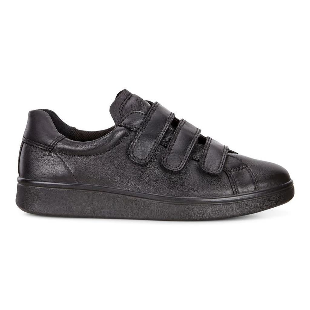 Ecco Soft 4 Black 218023 51052
