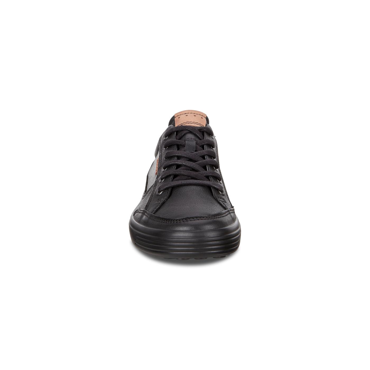 Ecco Soft 7 Black Borneo 430304 01001