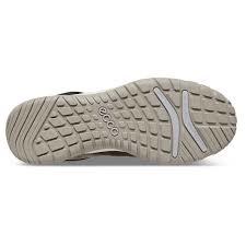Ecco Aspina Dark Clay 838503 56610