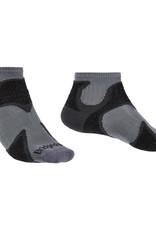 Bridgedale Speed Demon Socks Men Grey
