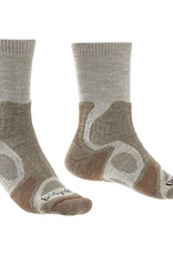 Bridgedale Trailhead Socks Men Chino