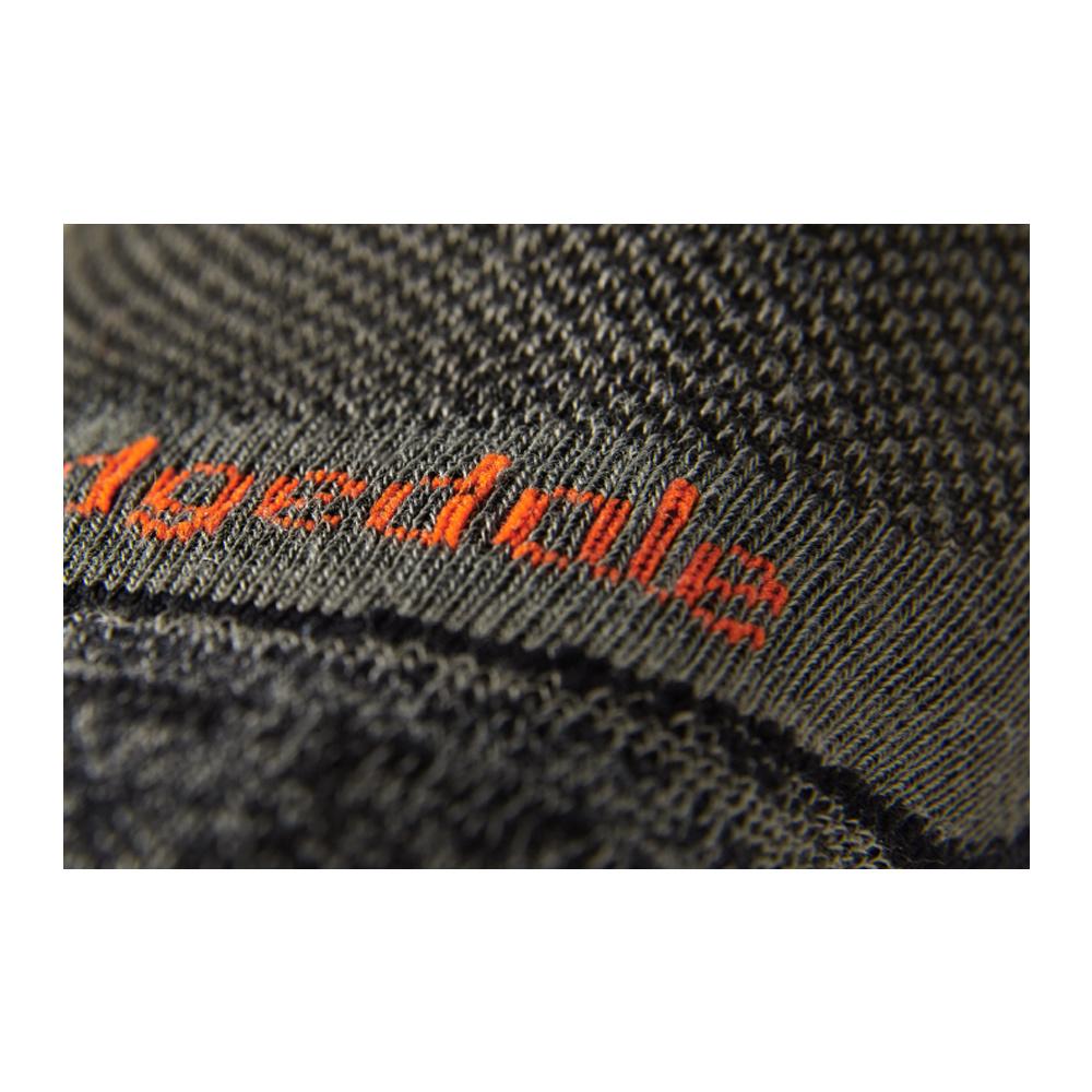 Bridgedale Na-kd Socks Men Gunmetal