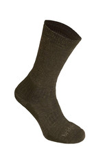 Bridgedale Merino Hiker Socks Men Olive