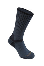 Bridgedale Merino Hiker Socks Men Gunmetal