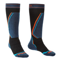 Bridgedale Retro Fit Ski Socks Unisex