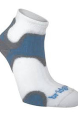 Bridgedale Speed Diva Socks Women Blue