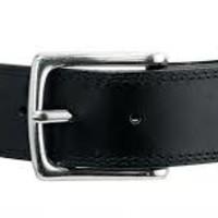 Red Wing Belt Black