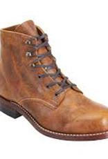 Wolverine 1001 Mile Brown/Gold
