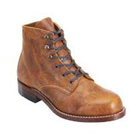 Wolverine 1000 Mile Brown/Gold