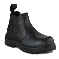 """Red Wing King Toe 8"""" 3510"""