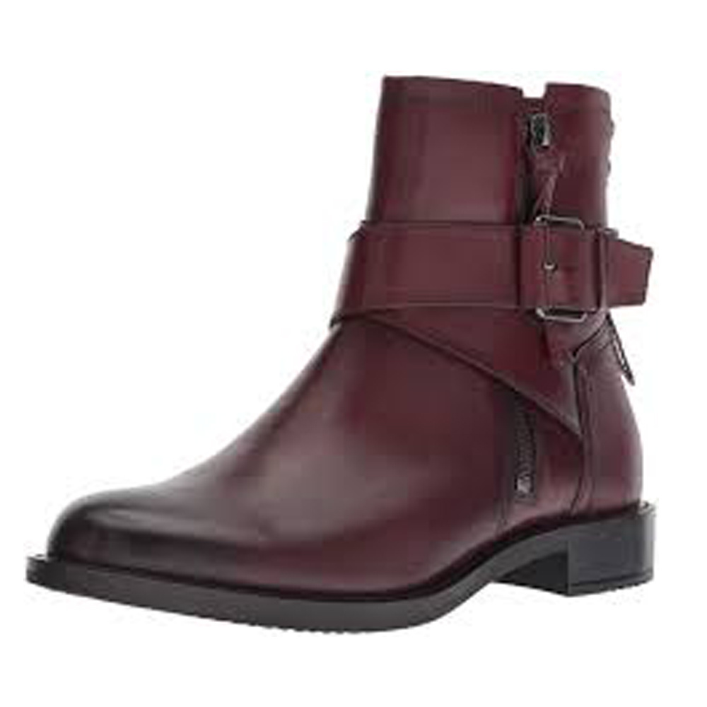 Ecco Shape 25 Bordeaux 266613 01070