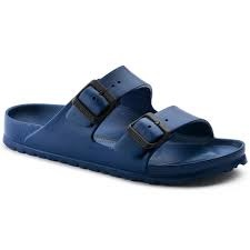 Birkenstock Arizona EVA Navy 129431