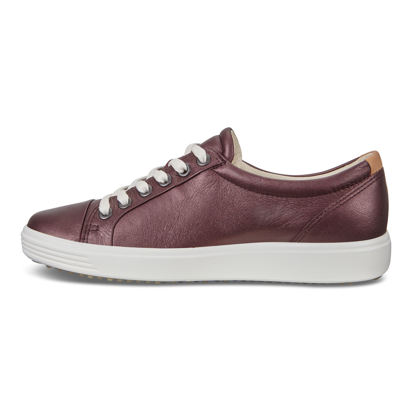 Ecco Soft 7 Fig Metallic 430003 51485
