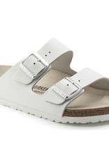 Birkenstock Arizona White Leather 051131