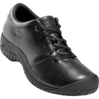 Keen Oxford Lace Up Black Women