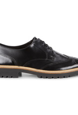 Ecco Incise Tailored Black Eternity 265833 01001