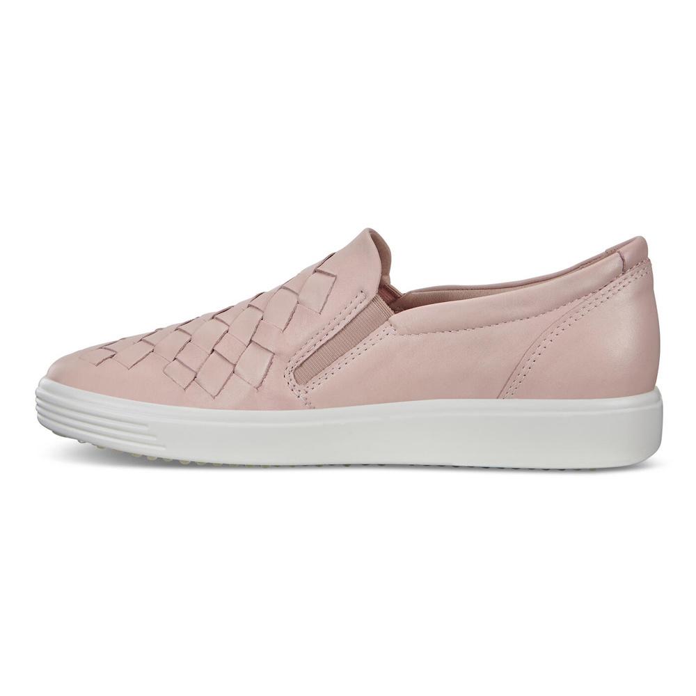 Ecco Soft 7 Rose Dust 430453 01118