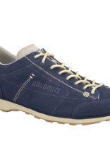 Dolomite 54 LH Canvas Navy/Canapa 262394 0566