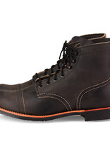 Red Wing Iron Ranger Charcoal 8086