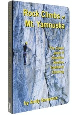 Rock Climbs of Mt. Yamnuska