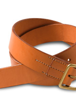 Red Wing Heritage Vegetable-Tanned Leather Tan Belt 96563