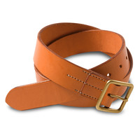 Red Wing Heritage Belt Tan