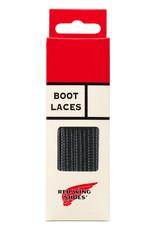 "Red Wing 48"" Black Taslan Laces 97157"