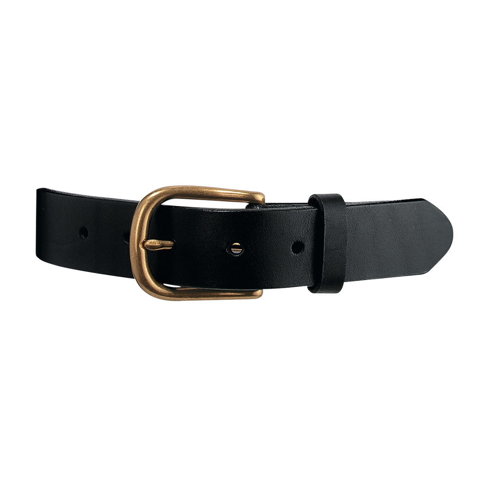 Red Wing Classic Work Belt Black 96542