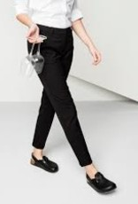 Birkenstock Tokyo Grip Black Leather 61194