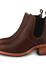 Red Wing Harriet Mahogany 3392 - 1