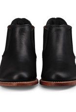 Red Wing Carol Black Boundary 3461