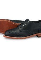 Red Wing Hazel Black 3434